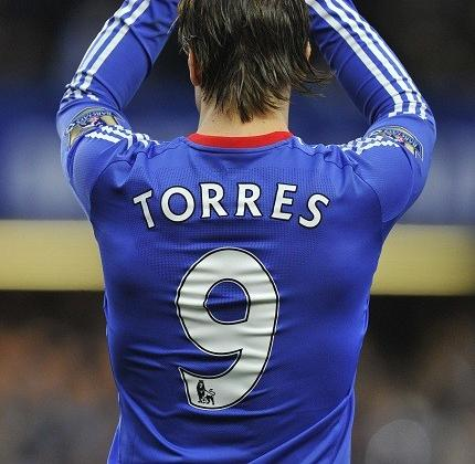 Arsenal Transfer Rumors: Arsene Wenger Plotting Shock Bid For Fernando Torres