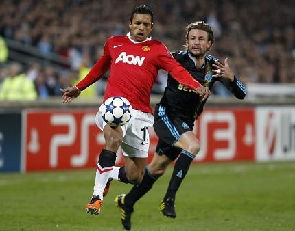Arsenal Transfer Rumours: Arsene Wenger Keen On January Move For Manchester United Winger Nani