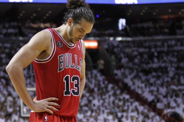 NBA Playoffs: 4 Key Storylines To Watch In Chicago Bulls' Series Against Miami Heat