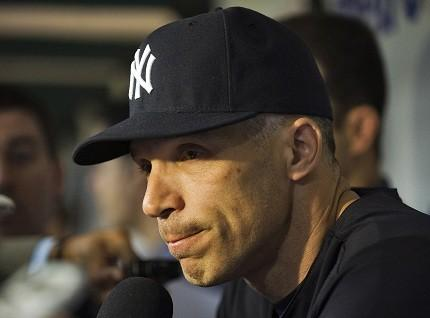 Yankees Still Battling In Spite of Age, Injuries