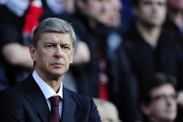 Arsenal News: Arsene Wenger Has To Protect The Fragile Psyche Of His Jekyll And Hyde Squad