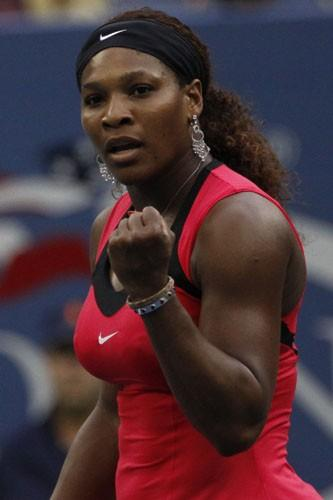 Serena Williams: The US Open favorite