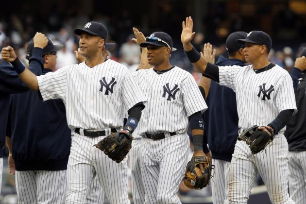 NY Yankees News: Miracles Continue for Yankees Brand Ambassador
