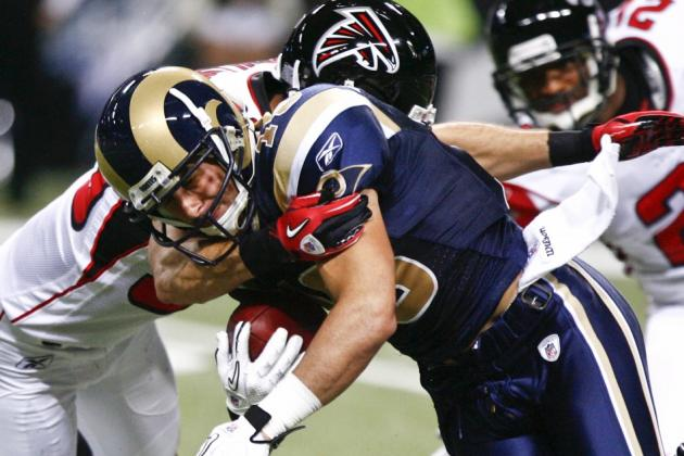 New England Patriots News: Pats Replace Wes Welker With Younger Model Danny Amendola