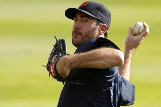 Felix vs. Verlander: Who is the better long-term value?