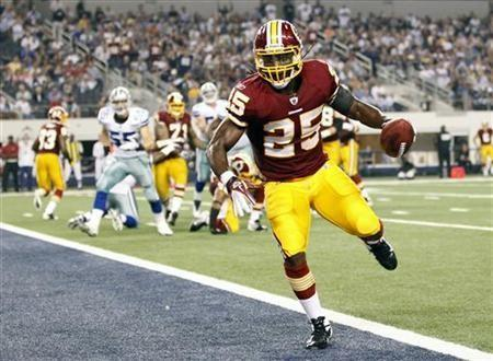 Dallas Cowboys vs Washington Redskins Betting Odds and Preview