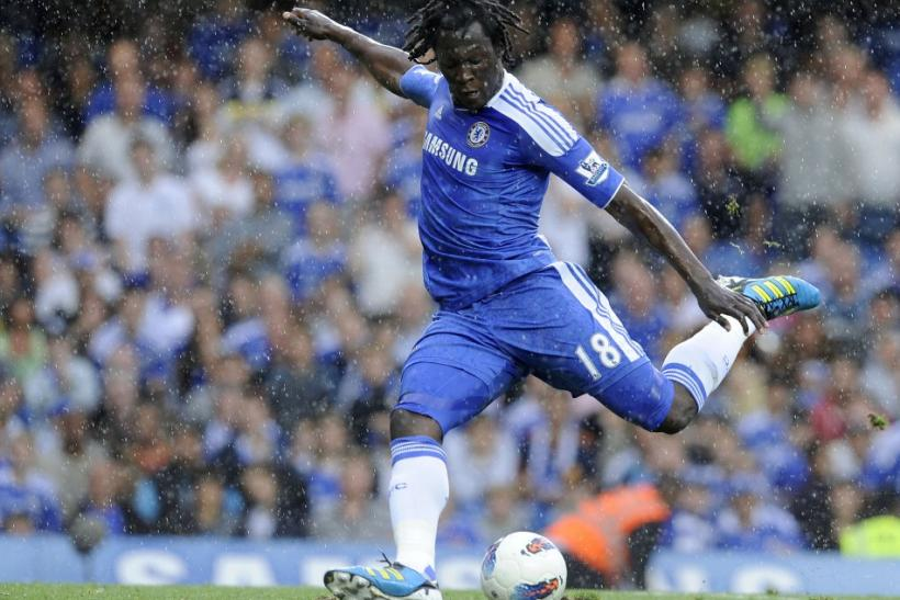 Chelsea Transfer News: 4 Clubs Chelsea Striker Romelu Lukaku Could Thrive At On Loan