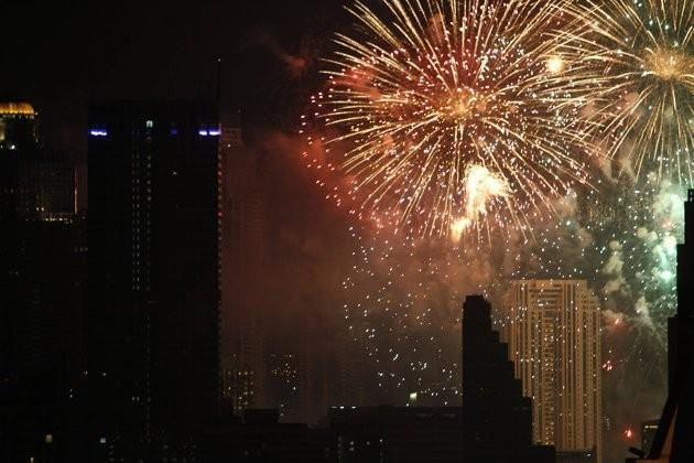 Fireworks Fanatic? Watch the 4th of July's Best from your Hotel Room