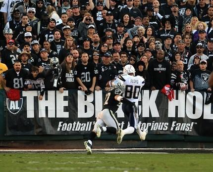 Jacksonville Jaguars vs Oakland Raiders Betting Preview