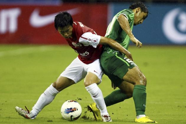 Arsenal Transfer Rumors: Why Ryo Miyaichi To Wigan Is A Great Deal For All