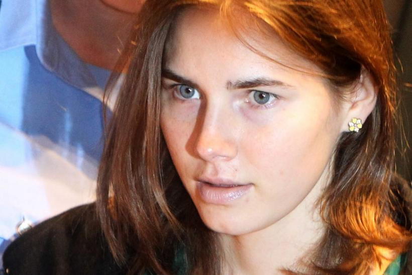 Amanda Knox, And How A Woman's Character Is Tied To Sexual Lifestyle