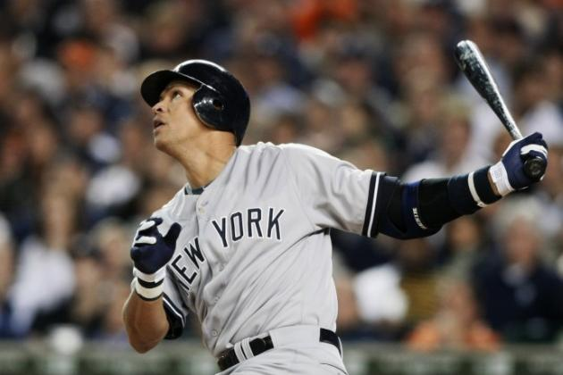Alex Rodriguez Trade Rumors: A-Rod Isn't Worth The Investment For Yanks Or Marlins