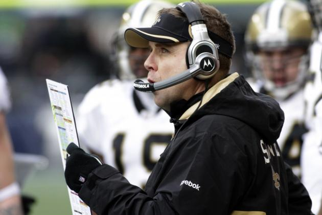 Dallas Cowboys Speculation: Could Sean Payton Be the Next Head Coach Of the Cowboys?