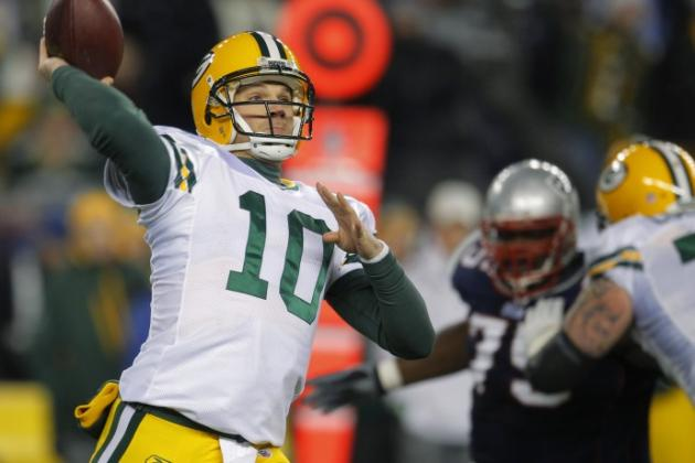 NFL Trade News: Quarterback Matt Flynn Is Wanted By The Buffalo Bills, Jacksonville Jaguars And Oakland Raiders