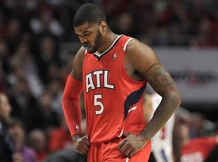 Atlanta Hawks 2012-13 NBA Season Preview