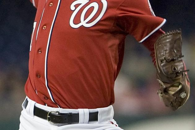 Washington Nationals News: Complaints of Strasburg Limit Silly, Unfounded
