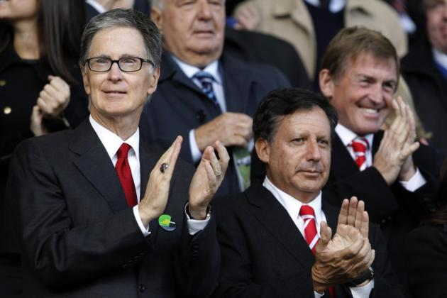 Liverpool News: Liverpool FC fans turn their anger on owners FSG after disappointing end to transfer window.