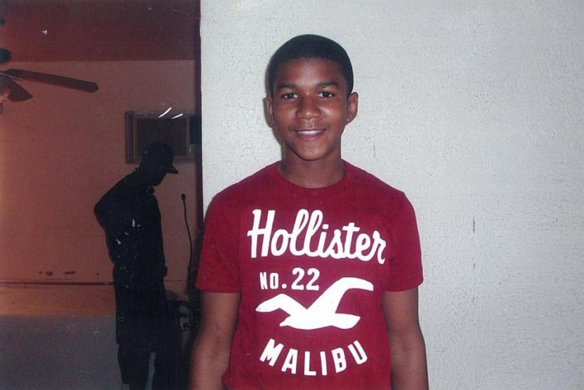 Not The Law: The Culture Failed Trayvon Martin