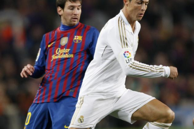 Real Madrid vs. Barcelona: 3 Things to Watch For