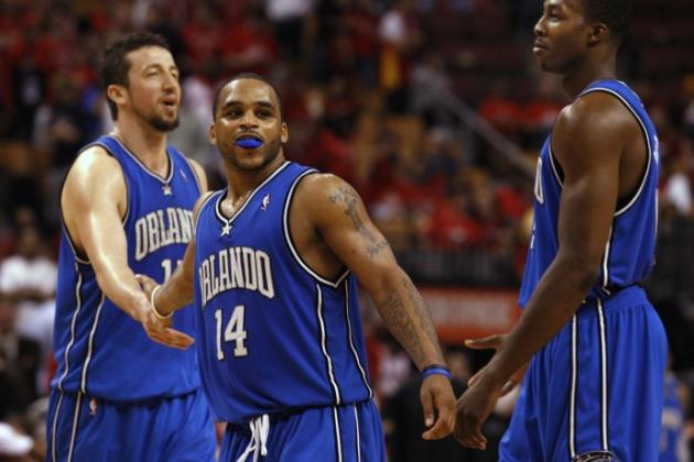 Orlando Magic 2012-13 NBA Season Preview: To Win Or Not To Win? That Is the Question.