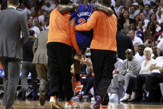 Knicks News: Game One Loss to Heat Doesn't Mean Series is Over