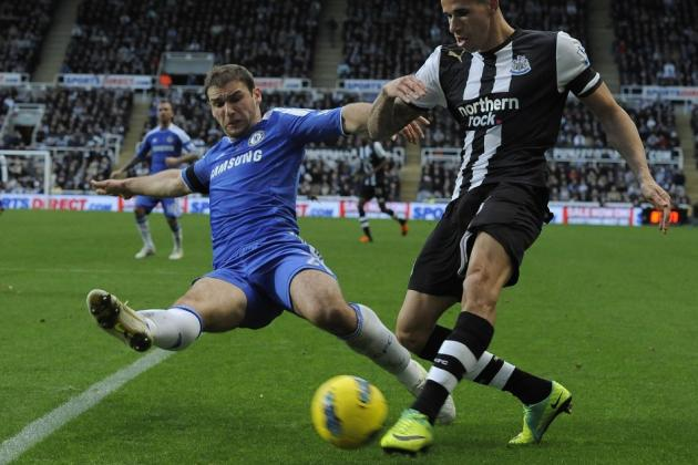 EPL REVIEW: Chelsea vs. Newcastle United