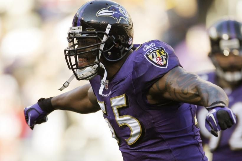 Baltimore Ravens News: Terrell Suggs Comeback Performance Nothing Short Of Miraculous