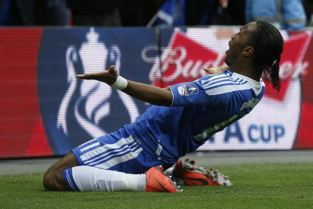 Chelsea: FA Cup Winners Need the Same Magic Against Bayern Munich in Champions League Final