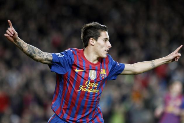 Cristian Tello Transfer News: Liverpool, Arsenal or AC Milan, Where will Tello End Up in the Winter Transfer Window?