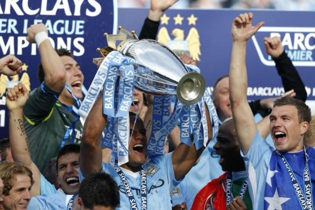 Man City: It Only Took 44 Years, But the Drama was Unforgettable