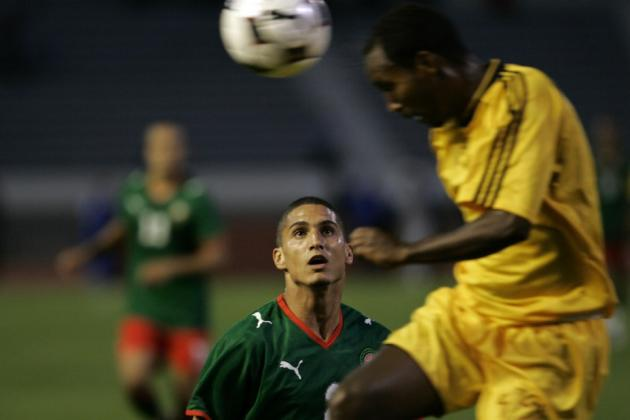 Ethiopia Edge Somalia in 2014 World Cup Campaign