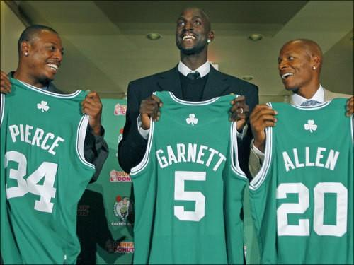 The Value of Ray Allen