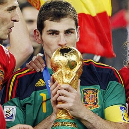 Euro 2012: Group C Preview (Spain, Ireland, Croatia and Italy)