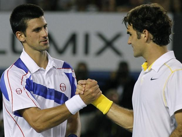 French Open 2012: Roger Federer and Novak Djokovic Prepare for Semifinals Rematch