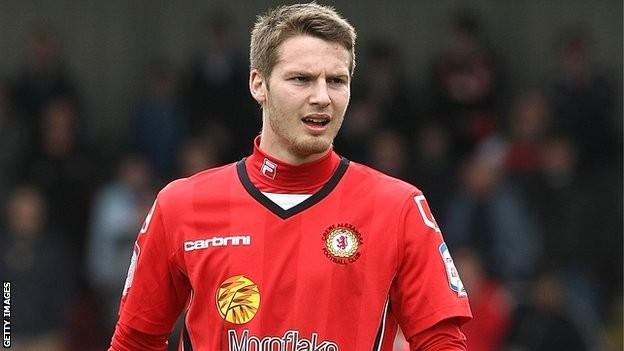 Manchester United Transfer News: Nick Powell, 18, Coming To Old Trafford