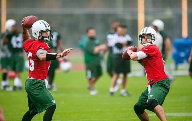 Tim Tebow News: Why The New York Jets Backup Might Not Be So Bad After