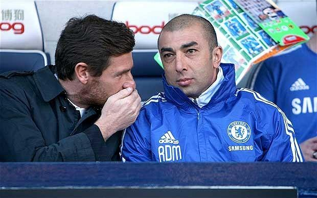 Chelsea News: Roberto Di Matteo Hired As Chelsea Manager