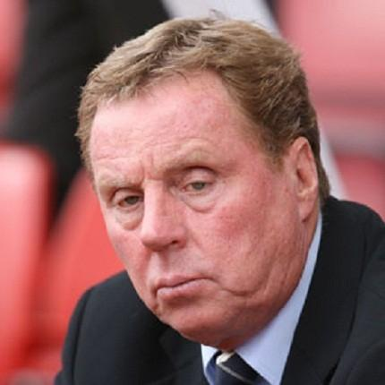 Tottehham Hotspurs: Harry Redknapp Was Pushed Out