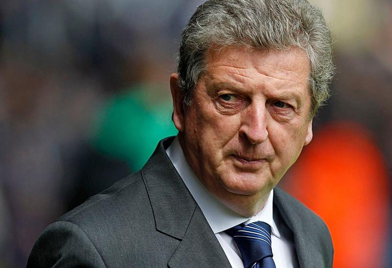 Euro 2012: England's Roy Hodgson To Revert To Long Ball
