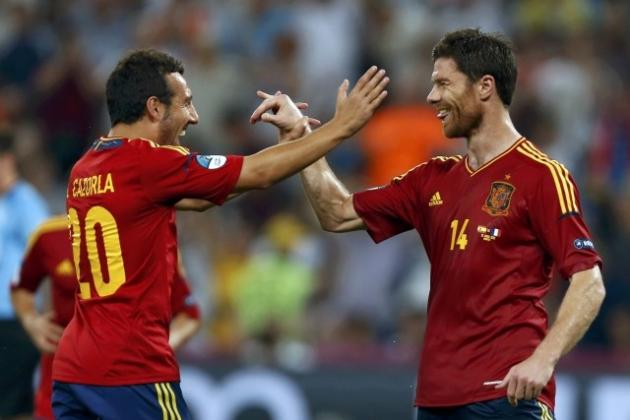 Euro 2012 On to the Semis: The Herd Thins, the Plot Thickens