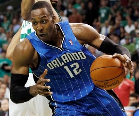 Dwight Howard: Dwight and Wrong: Why The Magic Center's Demands Are Miguided