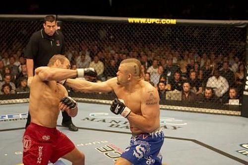 MMA: Art of the Rematch; Part 1