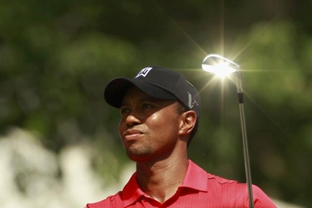 Tiger Woods: How He Passed Jack Nicklaus