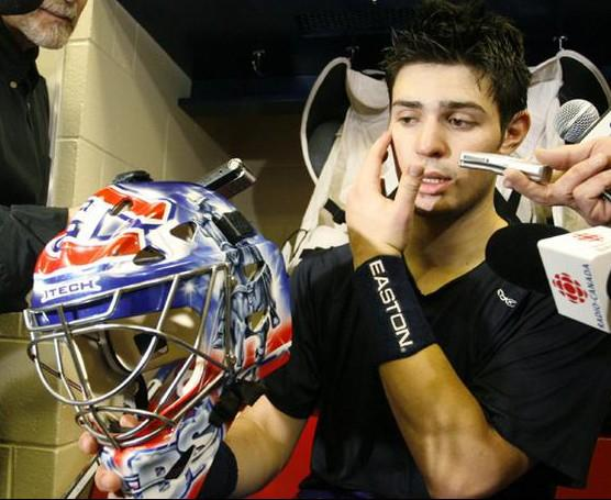 Montreal Canadien News: Goaltender Carey Price Signed To Six-Year Deal