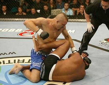 UFC: Chuck Liddell, Georges St.-Pierre and the Art of Rematches; Part 2