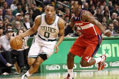 Boston Celtics News: Avery Bradley Filling Ray Allen's Shoes
