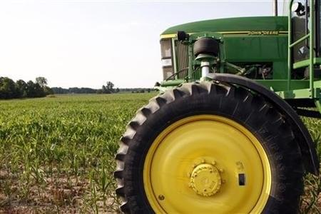Farm Bill's Defeat Gives Breathing Space For Reform