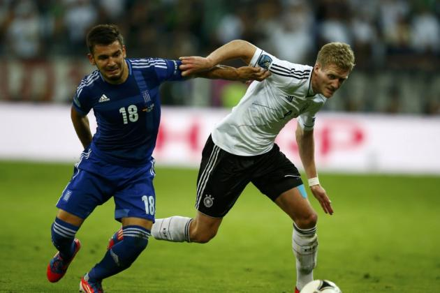 Chelsea Transfer News: Blues Re-Open Talks For Andre Schurrle In Deadline Day Deal