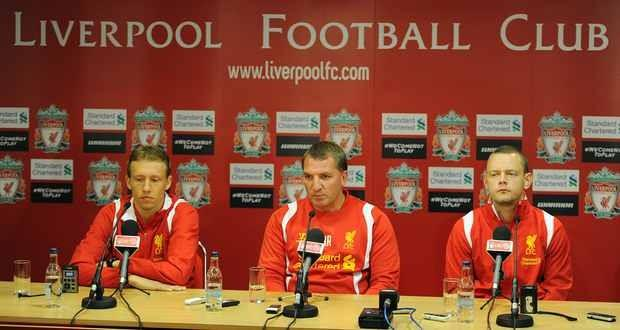 Patience key to transfer success at Liverpool Football Club