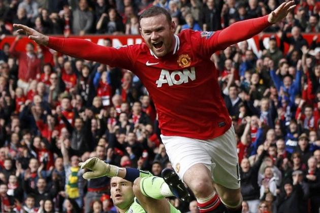 Manchester United News: Wayne Rooney Likely To Play League Cup Game Against Newcastle United